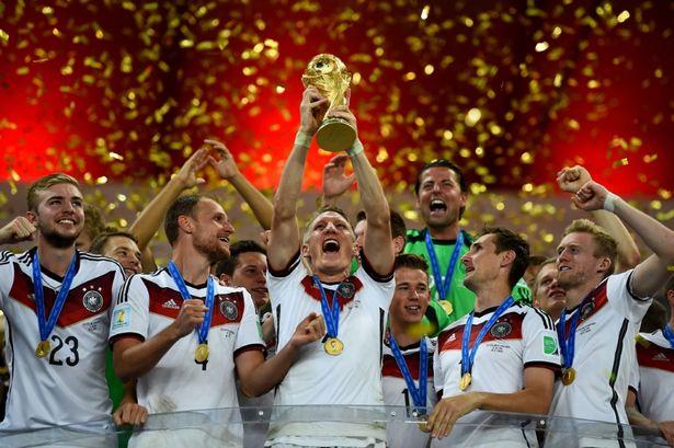 小猪瞄准2016法国欧洲杯,称德国可延续统治-直